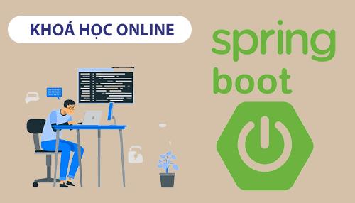 Spring Web Framework